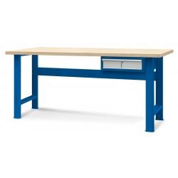 Stół warsztatowy 2100mm z...