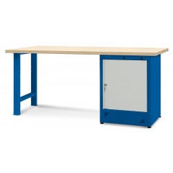 Stół warsztatowy 2100mm, 1...