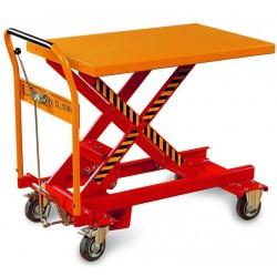 Wózek podnośnikowy 500 kg