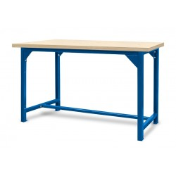 Stół warsztatowy 1500mm,...