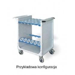 Wózek do opraw CNC, typ U
