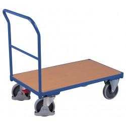 Wózek 100x70cm z pałąkiem,...