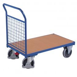 Wózek 120x80cm, platformowy...